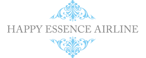 Happy essence Airline